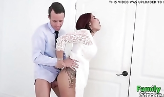 Sneaky Function Son Bareback The man MOM: Full Vids FamilyStroke.net
