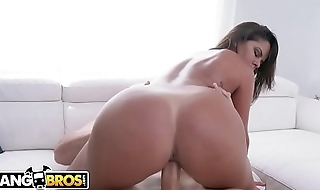 BANGBROS - Latin MILF Diamond Kitty Is Back And Thicker Than Ever