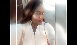 Zambian Politician'_s Daughter'_s  Sex Video Leaked
